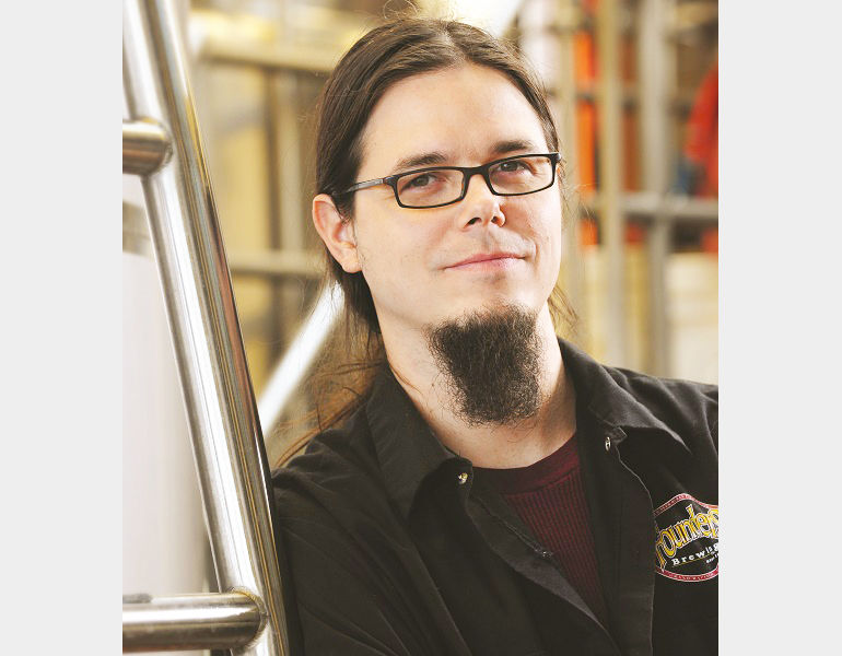 BREWER Q & A – Jeremy Kosmicki of Founders discusses the ever-popular KBS. (Image courtesy of Founders)