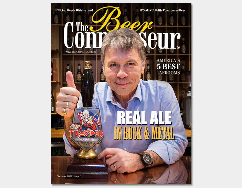 Summer 2017, Issue 31
