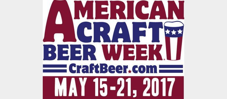Toast small and independent brewers during american craft for Craft beer market share 2017