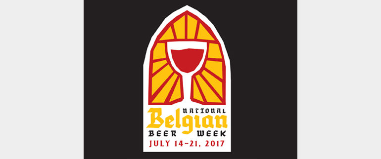 National Belgian Beer Week