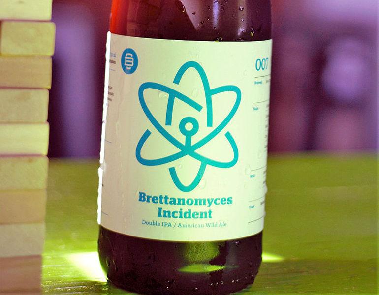 Mr. Brettanomyces, Part I