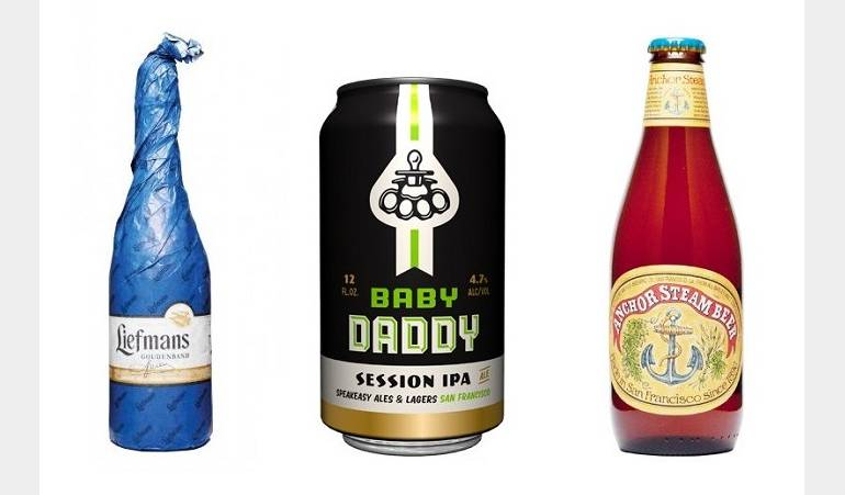 10 Beers to Share with Dad on Father's Day Craft Beer