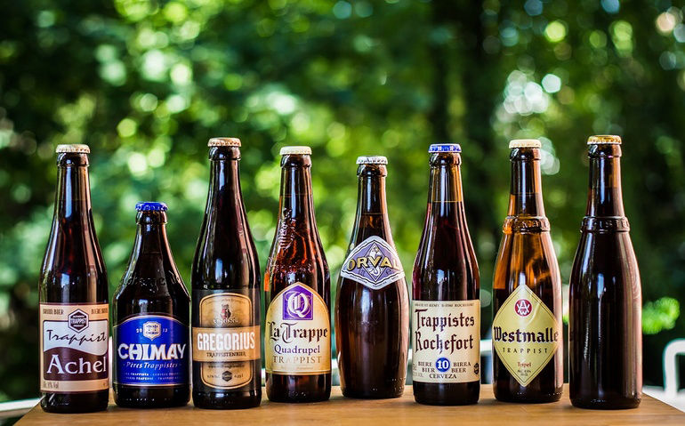 A Beer Tour of Belgium