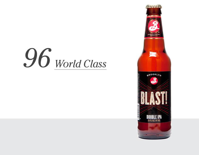 Blast! – 96 (World Class)