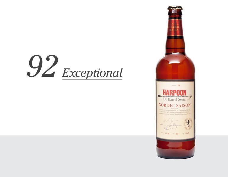 Nordic Saison – 92 (Exceptional)