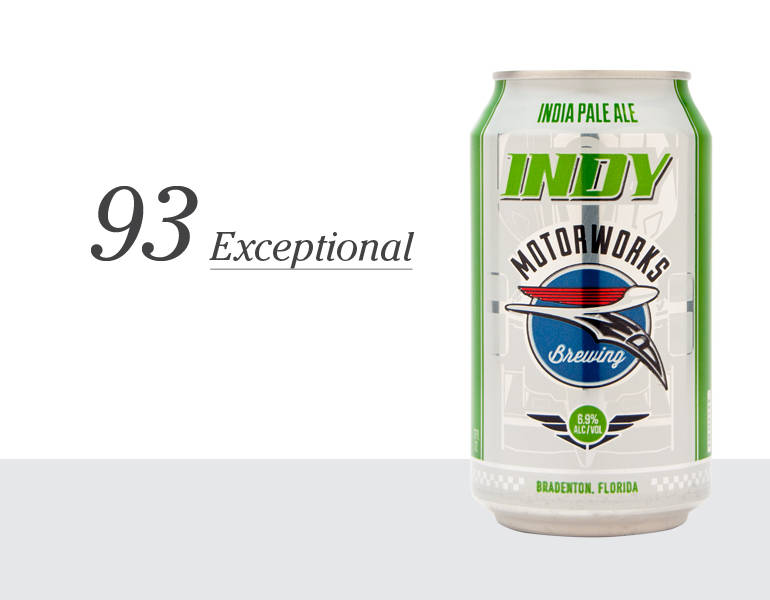 INDY – 93 (Exceptional)