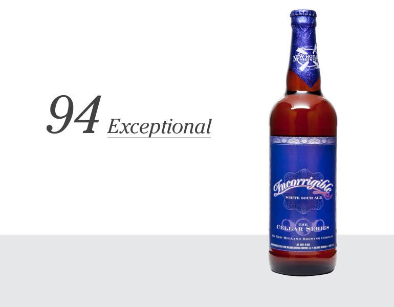Incorrigible – 94 (Exceptional)