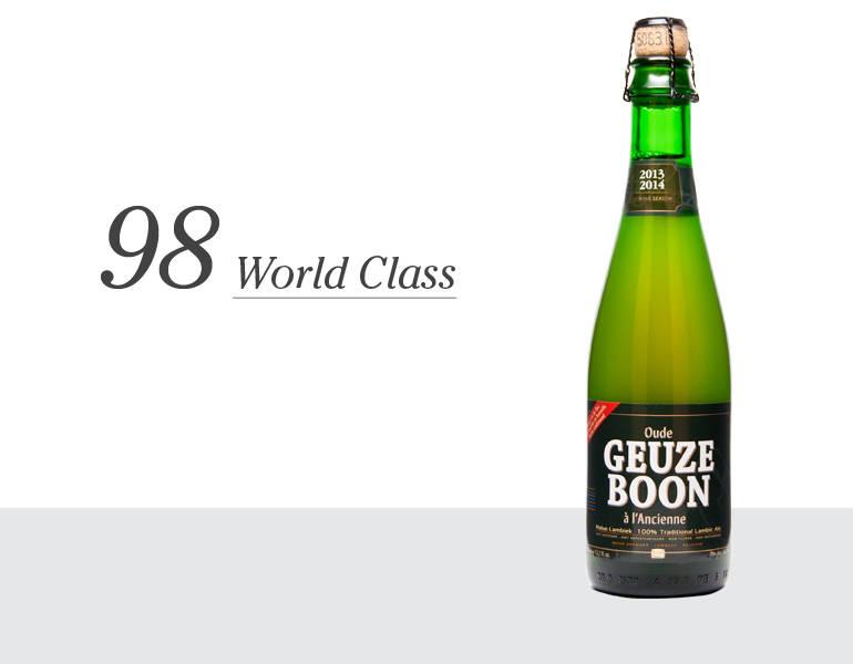 Oude Geuze Boon – 98 (World Class)