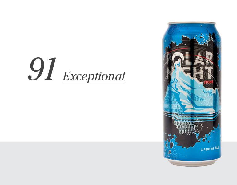 Polar Night – 91 (Exceptional)