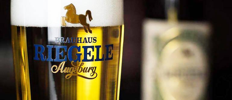 Brauhaus Riegele Announces New Jersey Distribution
