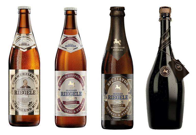 Brauhaus Riegele Debuts in Michigan and Tennessee in 2018