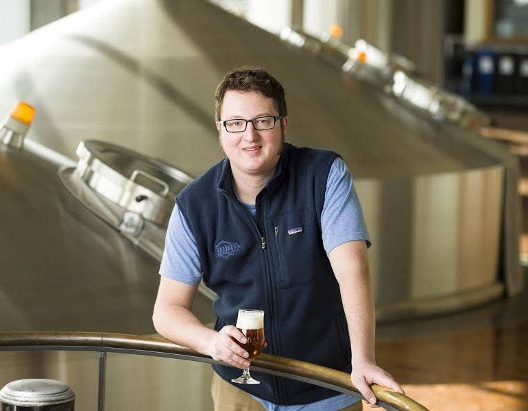 Brewer Jeremy Danner, Boulevard Brewing Co.