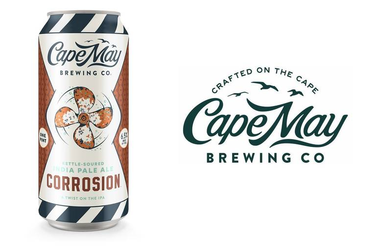 Cape May Brewing Releases Corrosion Sour IPA