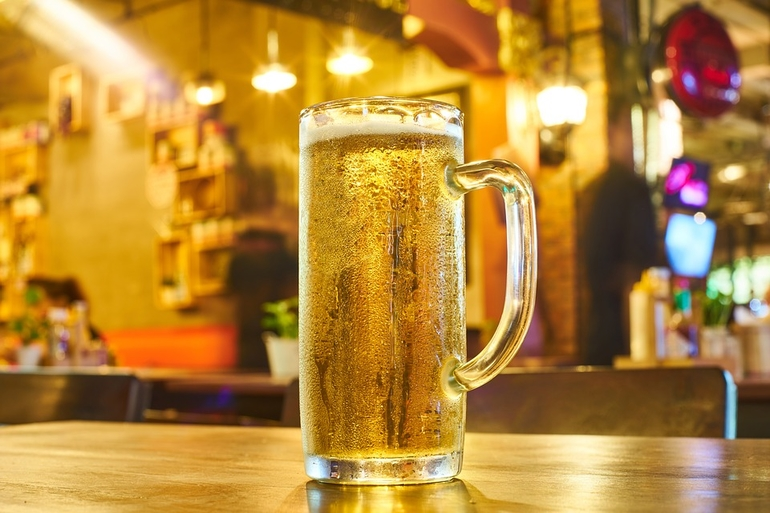 Climate Change Could Cause Beer Shortage and Doubled Prices According to New Study