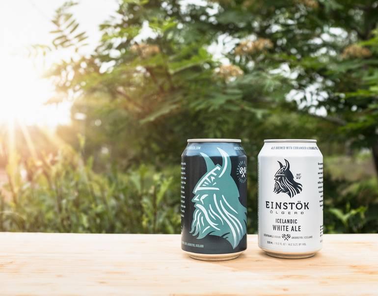 Einstök Beer Co. Announces Nevada Distribution