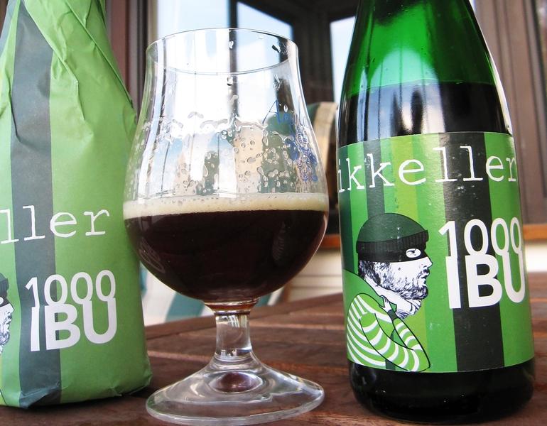 Beer's Vital Stats: ABV, IBU, SRM & OG