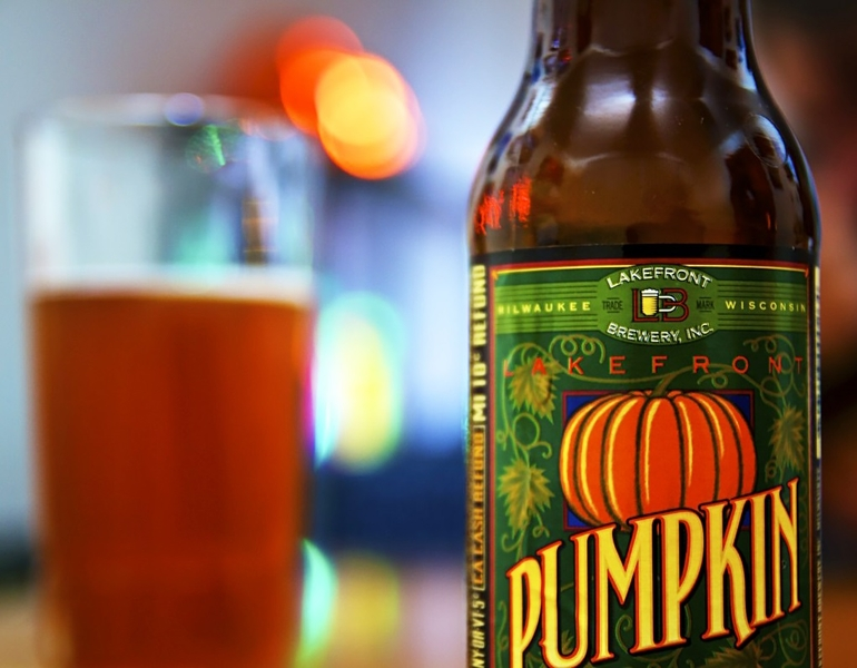 The Pros & Cons of Pumpkin Beers