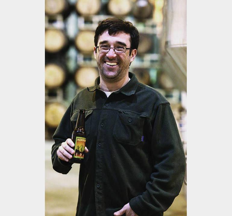 Foothills Brewing President & Co-Founder Jamie Bartholomaus Talks Capella Porter