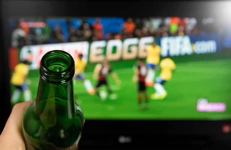 Fueled by Bud Light and Heineken, Alcohol Spends $764.5 Million on Sports Sponsorship