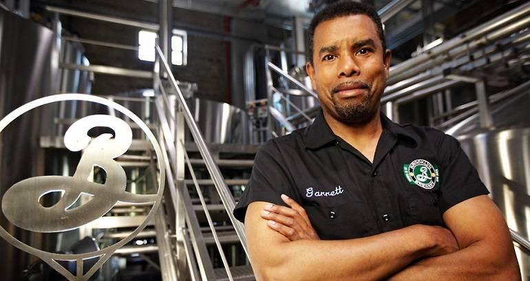 Garrett Oliver Brooklyn Brewery