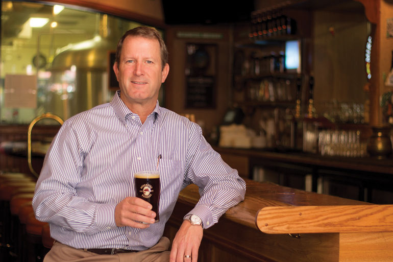 Gary Fish, Founder of Deschutes Brewery