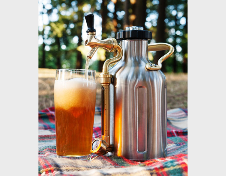 Everything You Need To Know About Growlers