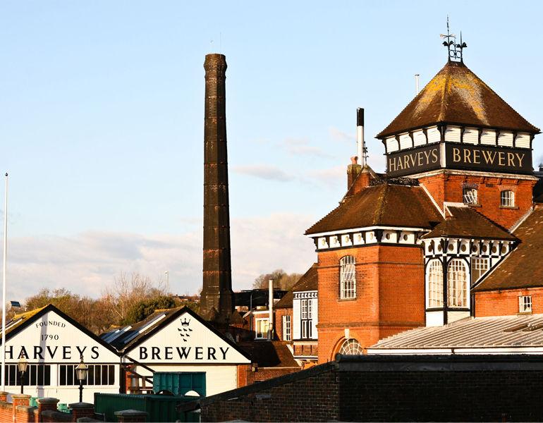Five European Breweries To Visit in 2018