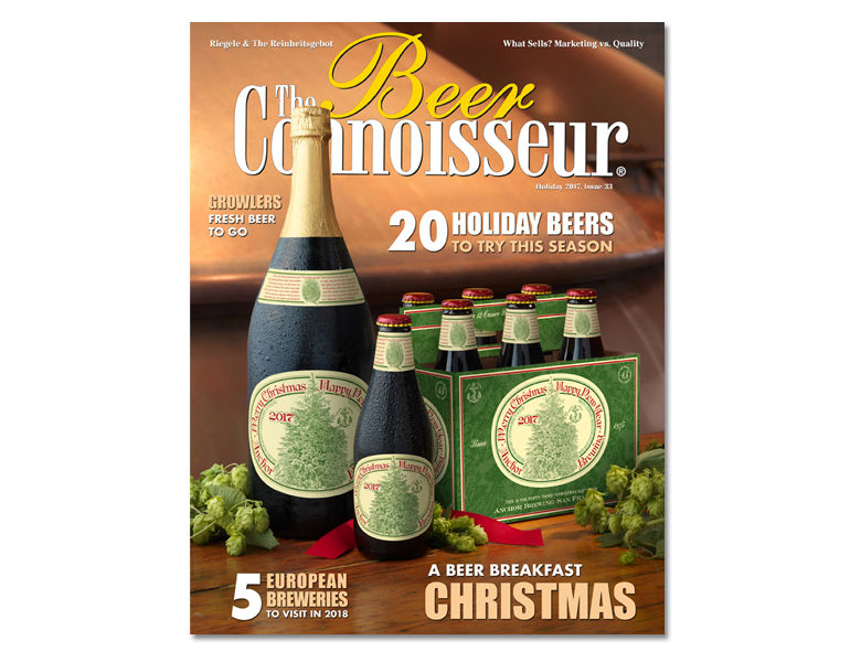Holiday 2017, Issue 33