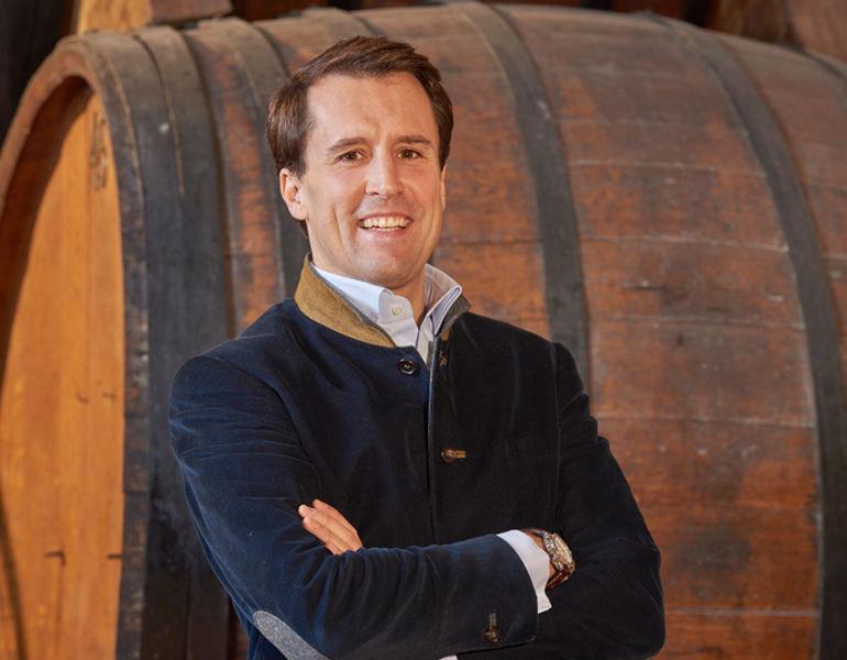 Sebastian Priller of Brauhaus Riegele