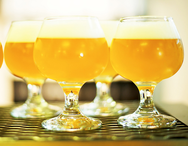 Will Hazy IPAs Go the Way of Pumpkin Beers?