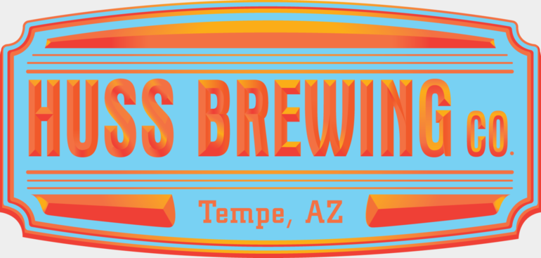 Huss Brewing Co. Announces CenPho Citrus IPA