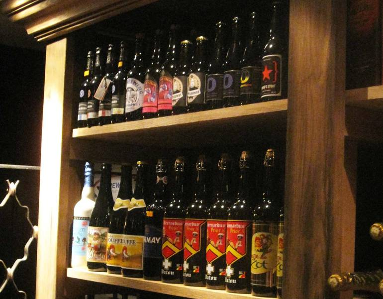 How to Cellar Beer