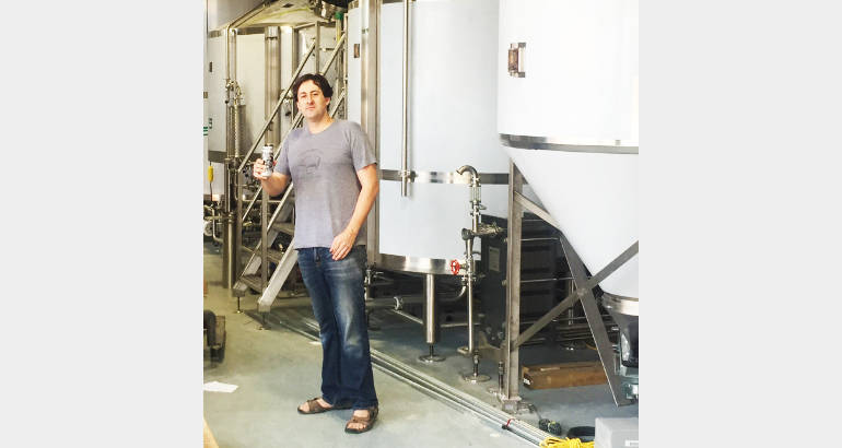 Responses from co-founder and brewer Pete Oates.