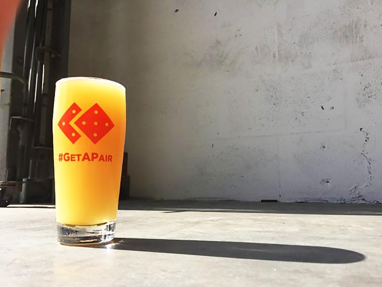 Pair O' Dice Brewing Debuts Ursa Major Fun Double IPA