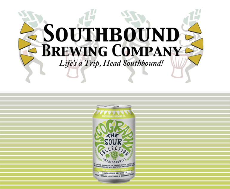 Southbound Brewing Co. Debuts First Beer in Discography Series