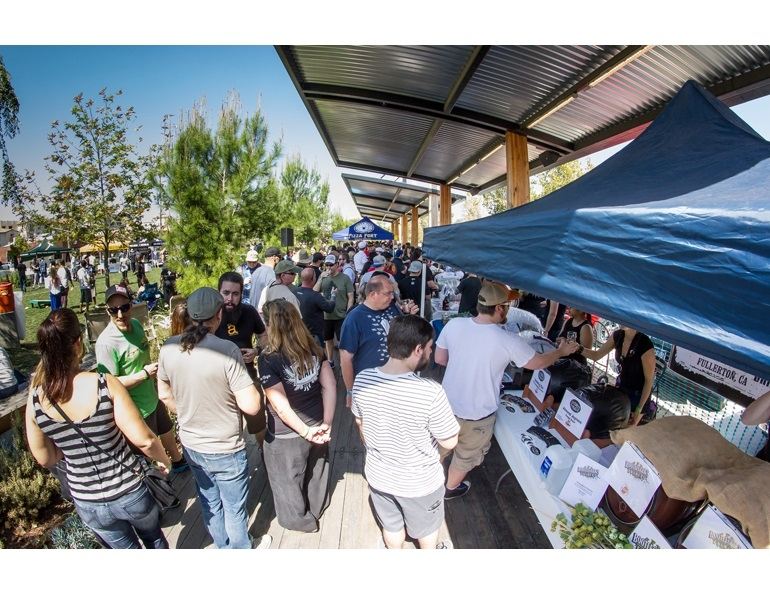 FOOD & TRAVEL – Festivals & Events, Spring 2016