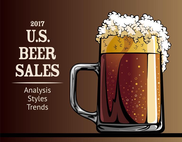 2017 Consumer Beer Sales Analysis