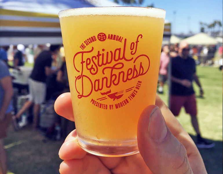 Top 20 US Beer Festivals for Beer Geeks