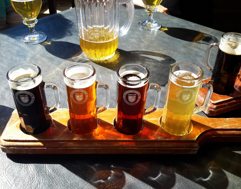 What Determines the Color of Beer?