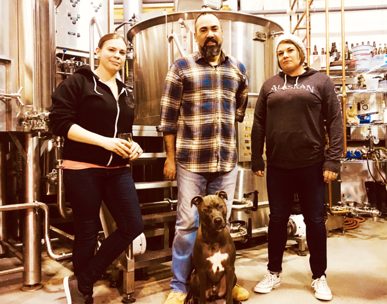 The Stunning Lack of Diversity in Craft Brewing