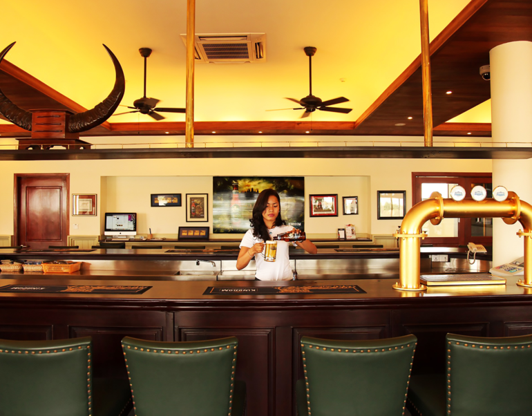 The Business of Tasting Rooms