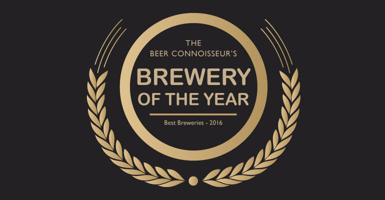 Breweries of the Year Awards