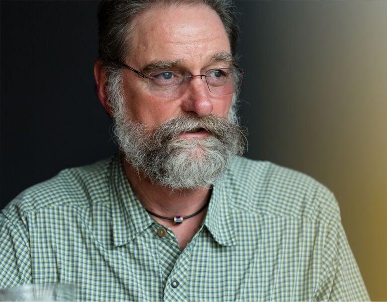 Bob Leggett discusses the cultural exchange of craft.