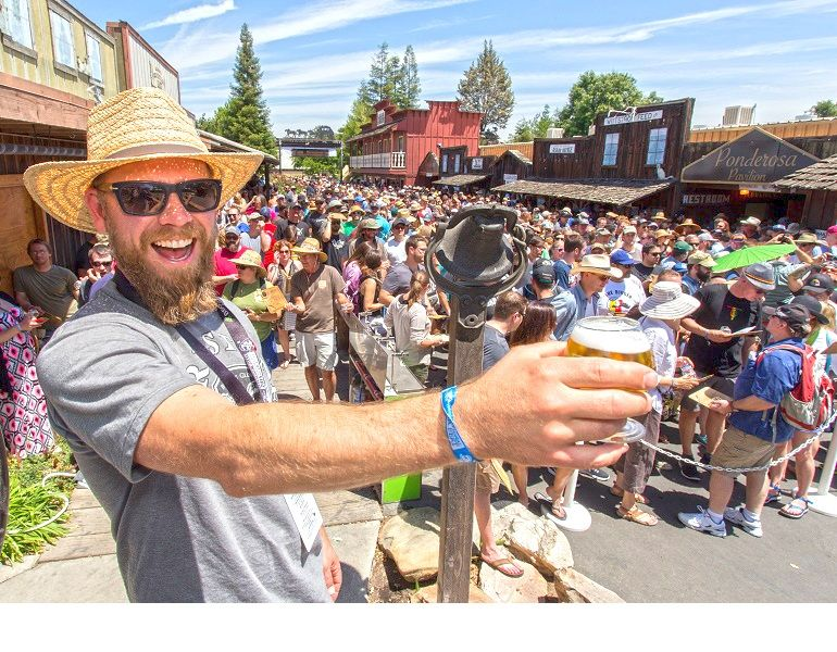 FOOD & TRAVEL – Festivals & Events, Travel 2016 (Photo Credit: Nick Gingold)