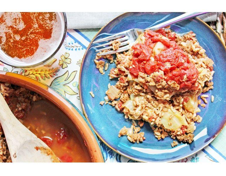 FOOD AND TRAVEL – Homespun Polish Sweet and Savories (Photo Credit: Sherry Dryja)