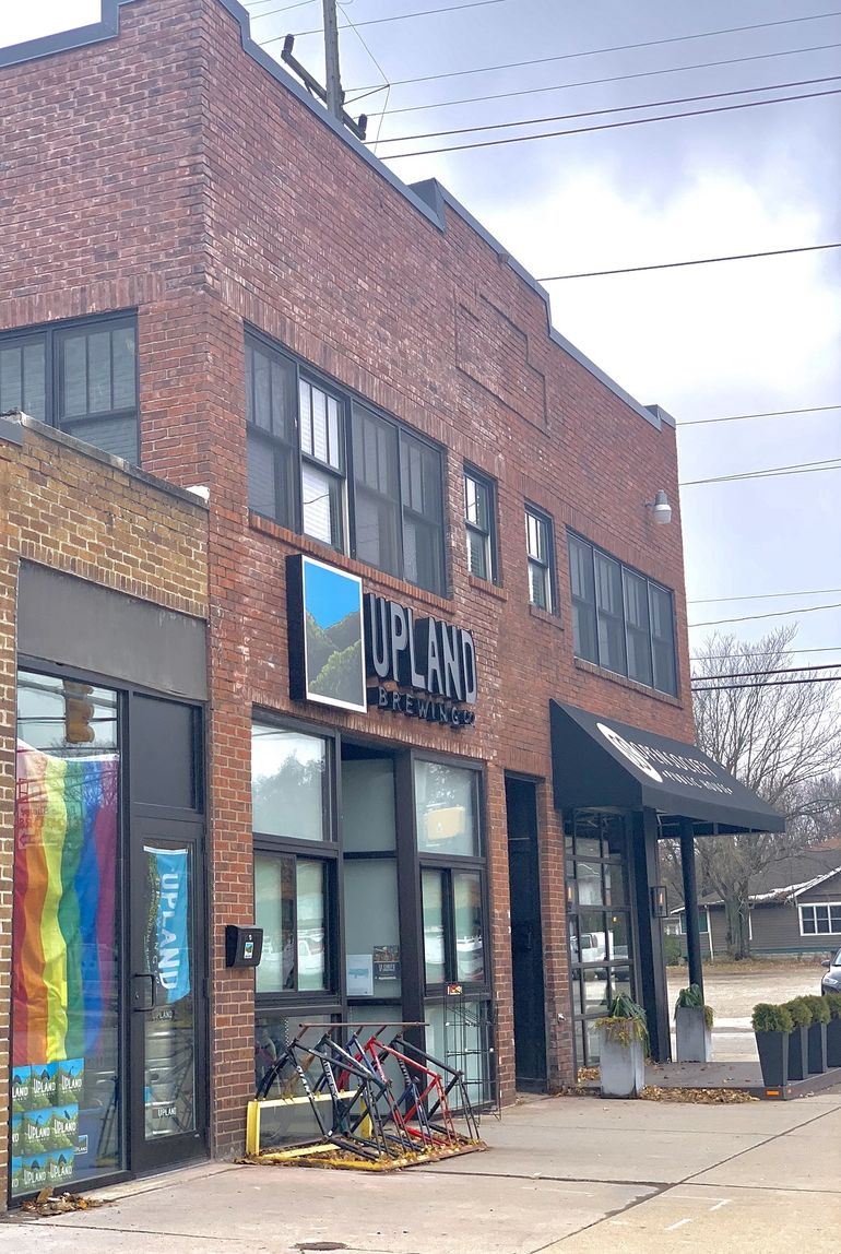 Upland Brewing Co. Announces Expansion of Indianapolis Tasting Room