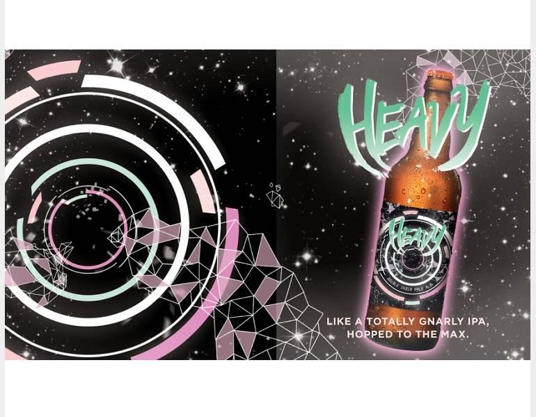 Heavy by Arcade Brewery