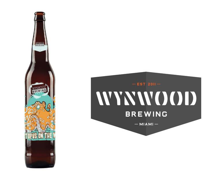 Wynwood Brewing Announces Barrel-Aged Strong Ale