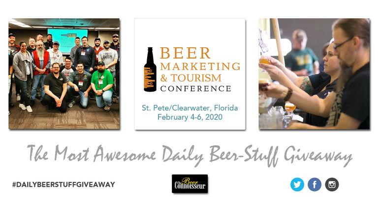 2020 Beer Marketing & Tourism Conference Registration