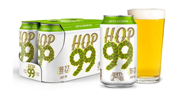 Abita Brewing Co. Releases Hop 99 Light IPA